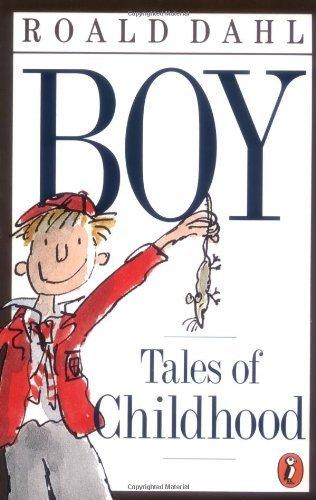 Boy Tales of Childhood (Paperback, 2001)