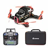 Eachine Racer 130 Naze32 FPV Racer Drone RTF with HD ActionCam 700TVL Camera