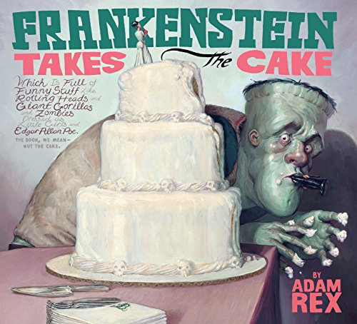 Frankenstein Takes the Cake]()