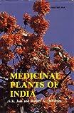 Medicinal Plants of India, S. K. Jain and Robert A. DeFilipps, 0917256395