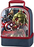 Thermos Dual Lunch Kit, Avengers