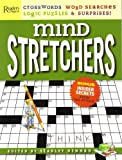 Mind Stretchers 2010 Moss Edtion 232 pages of Crosswords puzzles, word searches, sudoku mazes, word games, instant brain teasers, logic challenges (2010 Moss Edtion)