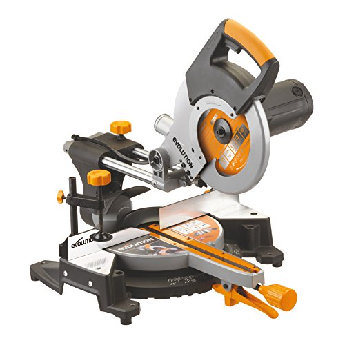 s RAGE3 10-Inch Multipurpose Cutting Compound Sliding Miter Saw (Compound Laser Mitre Saw)