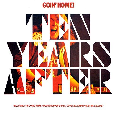 Love Like a Man (Single Version) (Ten Years After Love Like A Man)
