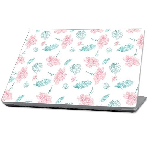 最新な MightySkins wrap Protective [並行輸入品] Durable 13.3 and Unique Vinyl wrap cover Skin for Microsoft Surface Laptop (2017) 13.3 - Paper Flowers Green (MISURLAP-Paper Flowers) [並行輸入品] B07896ZG61, ナチュラルスタイルナナ:3fd45008 --- a0267596.xsph.ru
