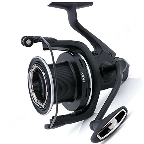 SHIMANO Power Aero 14000 XTB, Carp and Surfcasting Fishing Reel, PA14000XTB