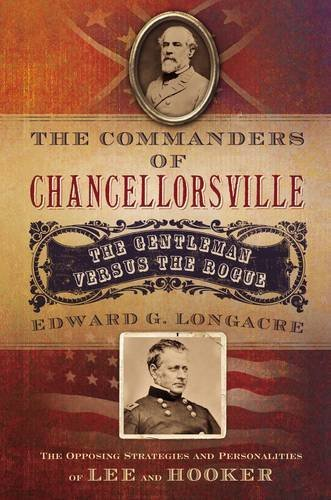 The Commanders Of Chancellorsville ebook
