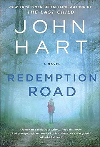 Image result for redemption road