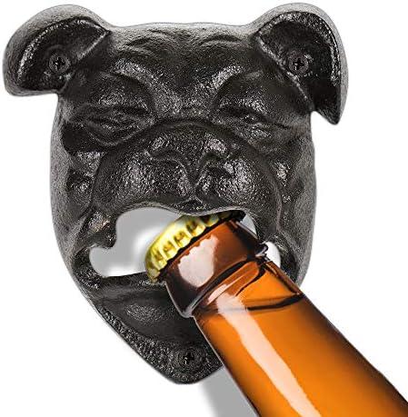 BLKSMITH Mounted Beer Bottle Opener