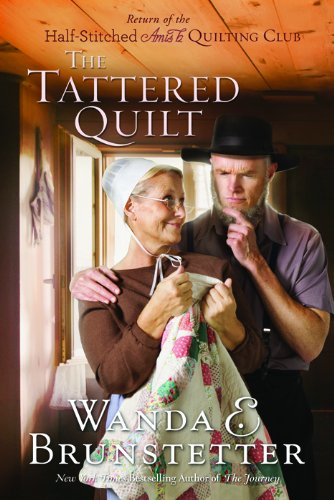 - The Tattered Quilt: The Return of the Half-Stitched Amish Quilting Club