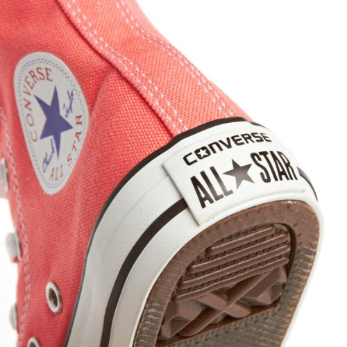 Converse Chuck Taylor All Star HI Youth Kinderschuhe carnival pink - 31,5