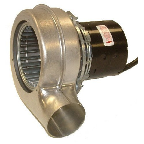 - A320 - Armstrong Furnace Draft Inducer / Exhaust Vent Venter Motor - Fasco Replacement