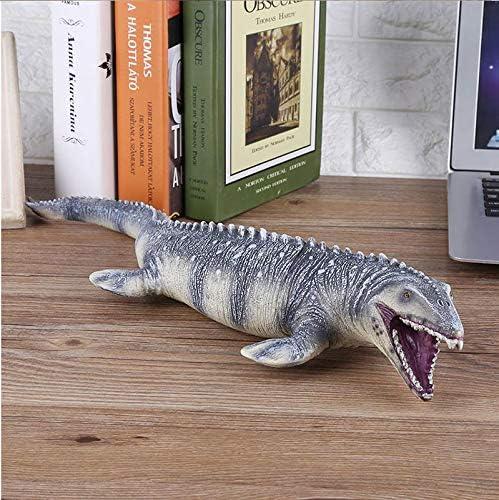 NOBRAND Soft Toys Soft Pvc Action Figures Model Animal Collection Dinosaur Toys For Children
