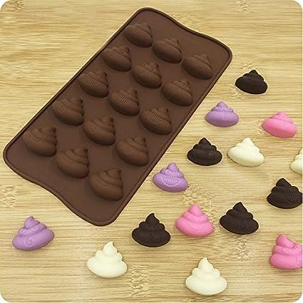 Silicone Da Forma 3D de Frutas Molde Dos Doces de Chocolate Fondant Molde Do Bolo de