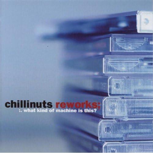 Chillinuts - Chillinuts