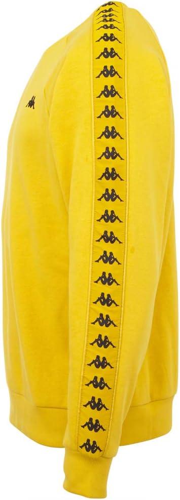 Kappa Mens Golor Sweatshirt