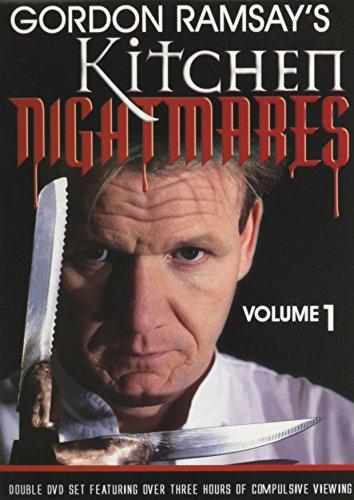 Kitchen Nightmares Liar
