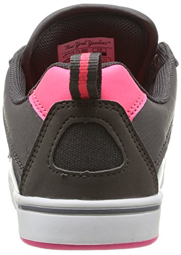 dk Fille Sunya Lace Mode New York Fuxia Gris Baskets Low Yankees Grey neon xOAaTS4qzw