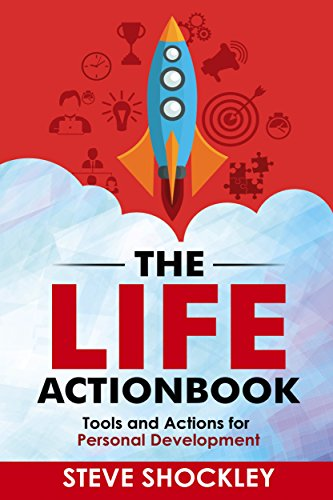 The Life Actionbook by Steve Shockley