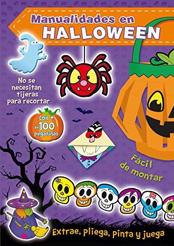 Manualidades de Halloween 1]()
