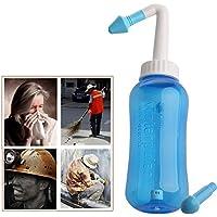 lpyfgtp - Sistema di lavaggio nasale sinusoidale, per alleviare le allergie, per risciacquare la pressione nasale