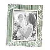 Foreside Home & Garden FFRD06149 8X10 Libby Photo Frame