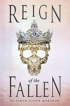 Reign of the Fallen by [Glenn Marsh, Sarah]