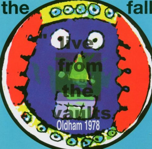 UPC 604388654529, Live From the Vaults: Oldham 1978