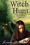 Witch Hunt (Fae of Calaveras Book 2)