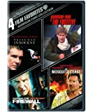 4 Film Favorites: Harrison Ford Collection (4FF)