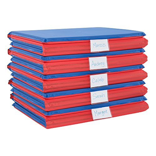 Sprogs SPG-1904 Three Fold Rest Mat (Pack of 5)