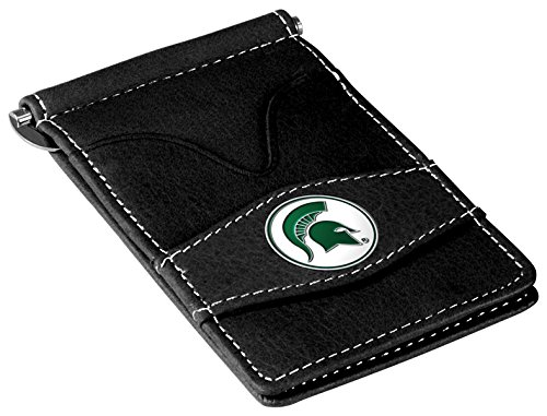 NCAA Michigan State Spartans Players Wallet - (Michigan State Credit Card)