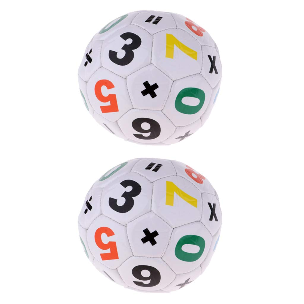 Amazon.com: SM SunniMix - 2 bolsas de fútbol y malla ligeras ...