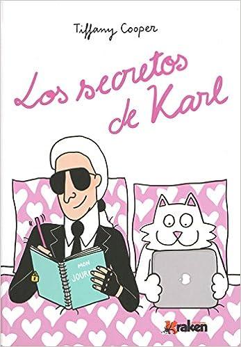 Libros gratis en línea para leer sin descargar LOS SECRETOS DE KARL PDF ePub MOBI 8416435103