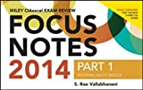 Wiley CIAexcel Exam Review 2014 Focus Notes: Part1, Internal Audit Basics