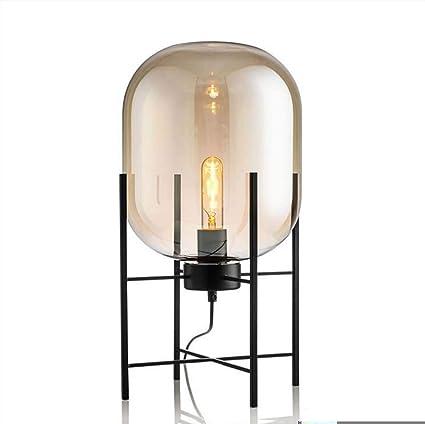 Lámparas de mesa retro, lámpara de escritorio de diseño ...