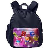 Abc Kids Child Oxford Fabric B