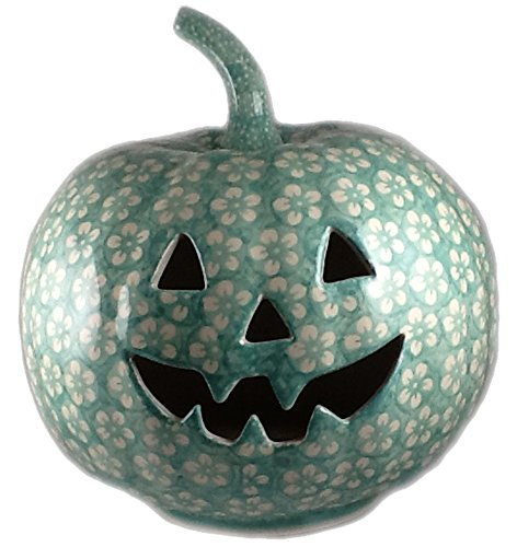 polish pottery halloween - 7