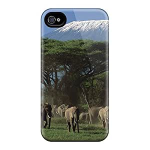 Tpu Case For Iphone 4/4s With ErnbRun5071tKDlG Cynthaskey Design