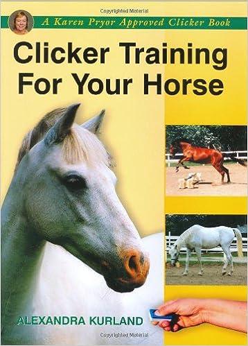 ??NEW?? Clicker Training For Your Horse. musica escuela Cairo Orange Winter