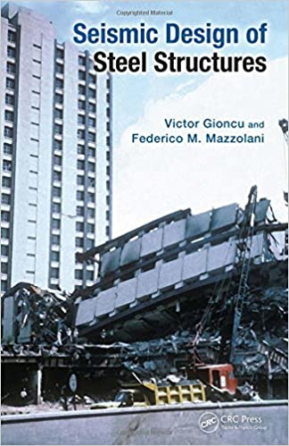 Book Seismic Design of Steel Structures