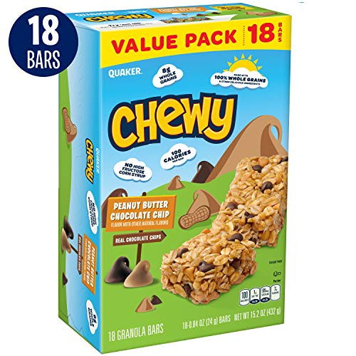 trix cereal bars - 7