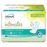 Special 3 packs of Serenity Bladder Pads - Moderate Long - 60 per pack - SCA Personal Care 46900