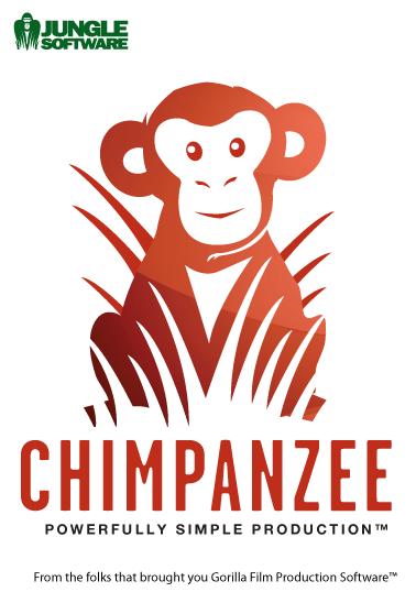 [Chimpanzee [Download]] (Costume Budget Breakdown)