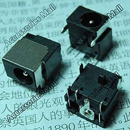 ShineBear DC Power Jack Connector for Acer Aspire 3610 4520 7540 7736 7736Z 9410 3630 5236 738Z 5536 5738G 5738ZG 5040 5050 5570 5570Z Cable Length: 20 PCS