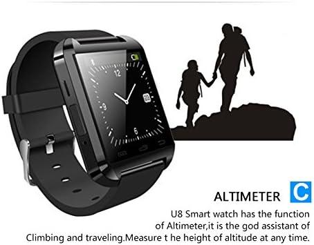 Memteq BX133 - SmartWatch Bluetooth 2.4 GHz para smartphones ...