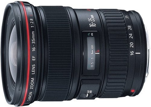 What's the best wide angle lens?