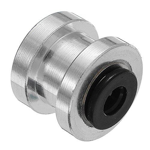 HITSAN Abrazadera de Fijación neumática para Impresora 3D (4 mm ...