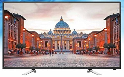 "Hitachi 49C60 49"" Class 4K 2160p Ultra HD LED HDTV"