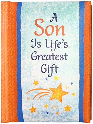 Little Keepsake Book: A Son Is Lifes Greatest Gift, 3 x 4